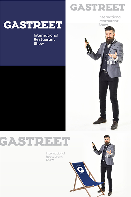 GASTREET - International Restaurant Show 2018